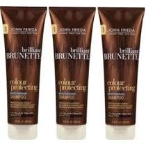 Shampoos John Frieda Sheer Blonde Ou Brilliant Brunette