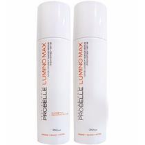 Probelle Kit Lumino Max - Shampoo E Condicionador 250ml