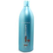 Matrix Opti Liss Care Shampoo 1000ml