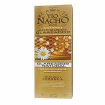 Tio Nacho Shampoo Antiqueda Clareador
