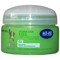 Mix Use Inter Resist Power Hair Sos 100g- Lily Bela