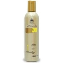 Shampoo Detangling Kera Care - Avlon 240ml