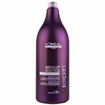 Shampoo Loreal Absolut Control Ou Vitamino Color - 1500ml