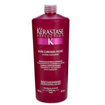 Kerastase Refléction Shampoo Bain Chroma Riche 1000ml