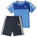 Conjunto Adidas Summer Infantil S21391 2 A 4 Anos Original