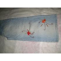 Calça Jeans Pantacur Vintage Tamanho 40 Frete Gratis