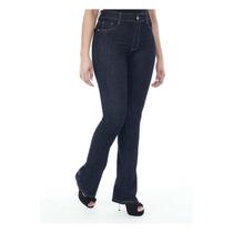 Calça Jeans Flare Hot Pants Promoção
