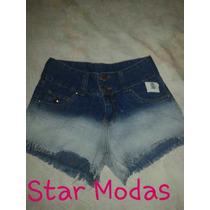 Short Jeans Anitta