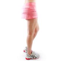 Short Saia Tapa Bumbum Babado Panicat Fitness
