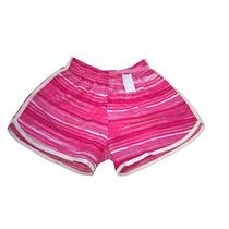Kit 6 Shorts Femininos Adulto Estampado - Praia