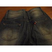 Calça Jeans Da Revanche 38