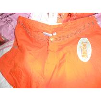 Shorts Feminino Microf. Bx Varias Cores