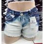 Short Jeans Cintura Alta Hot Pants - Curto Panicat + Modelos