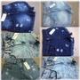 1 Kit Revenda Com 20 Shorts Jeans Hot Pants