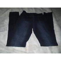 Calça Jeans Hering Tamanho P Veste 36