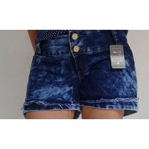 Kit De Shorts Jeans Femininos Curtos 10 Peças Atacado