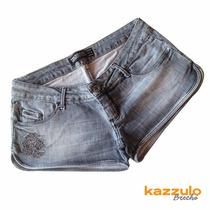 Short Jeans Vide Bula