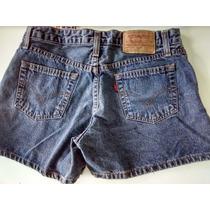 Short Jeans Levi´s, Super Barato, Para Vender Hoje!!!