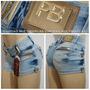 Shorts Pit Bull Jeans Levanta Bumbum!!!!