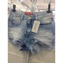Shorts Feminino Plus Size Promoção