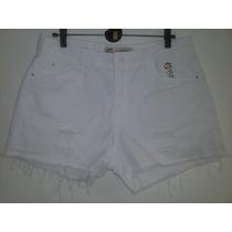 Shorts Sarja Color Feminino
