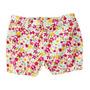 Shorts Jeans Feminino Crazy 8 - Tam 3-6 Meses