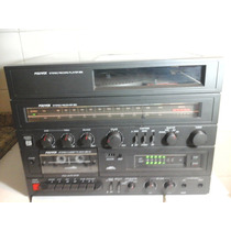 Aparelho De Som 3x1 Polyvox 950m Sem/ Caixas System