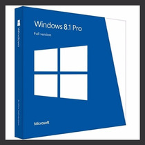 Windows 8.1 Pro - Chave Original - Vitalício Fpp+ Office2013