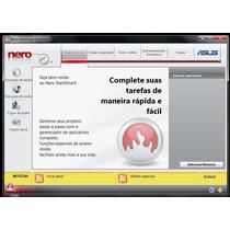 Nero 8 Essencial Versão D082 V8 . 1 . 1 . 4