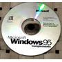 Cd-rom Windows 95 Complementos - Frete Grátis