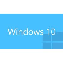 Licença/ Chave / Serial / Windows 10 Professional 32/64 Bits