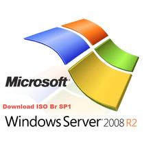 Licença Windows Server 2008 R2 Sp1 Ativa Online Vitalicia