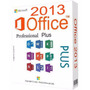 Licença/ Chave / Serial / Office 2013 (pro) Professional ®