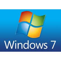 Licença Windows 7 Todas As Versões + Nota Fiscal