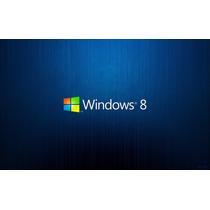 Windows 8 - Chave De Ativação