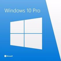 Windows 10 Pro Home Enterpre 32/64 Bits - Serial | Original