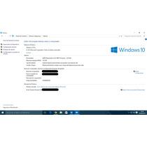 Chave De Ativação Windows 10 Pro 32/64 Bits Até 5 Pcs