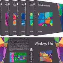 Licença/ Chave / Serial / Windows 8 / 8.1 (pro) Professional