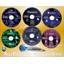 Linux Mega Pacotev-clickmestre 6dvds+frete! Veja As Versões