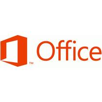 Microsoft Office Professional 2013 Novos C/midia