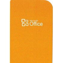 Cartão Key Office Professional 2010 32/64 Bits Fpp