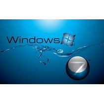 Microsoft Windows 7 Todas Versões Com Frete Gratis