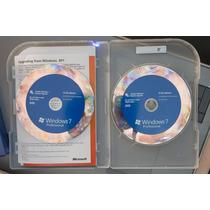 Chave Windows 7 Professional 32 Bits - (original)