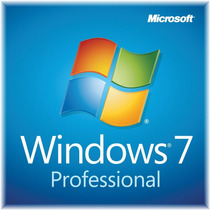 Kit-windows 7 Professional 64 Bits +office Pro 2013 Fpp Box