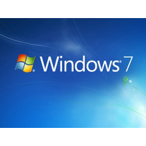 Windows 7 Pro 32bits Oei Oem Português