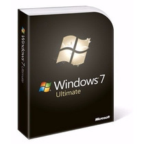 Licença/ Chave / Serial / Windows 7 Ultimate