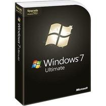 Windows 7 Ultimate Serial Key,licença,chave,ativador Origina