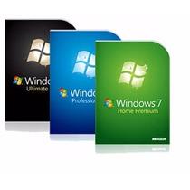 Microsoft Windows 7 Português Original 32/64 Bits