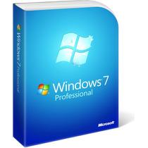 Licença, Chave, Serial Do Windows 7 Professional Original
