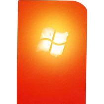 Windows 7 Home Premium 32/64 Bits Cartao Fpp